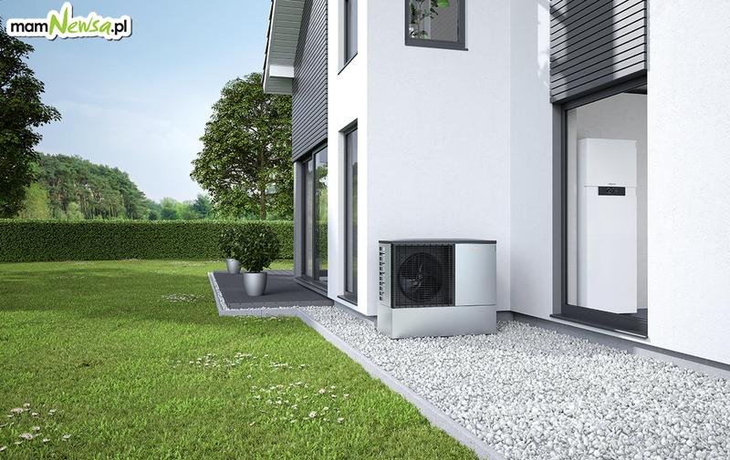 Wykorzystaj ciepło płynące z gruntu lub powietrza. Wybierz pompę ciepła do ogrzewania swojego domu