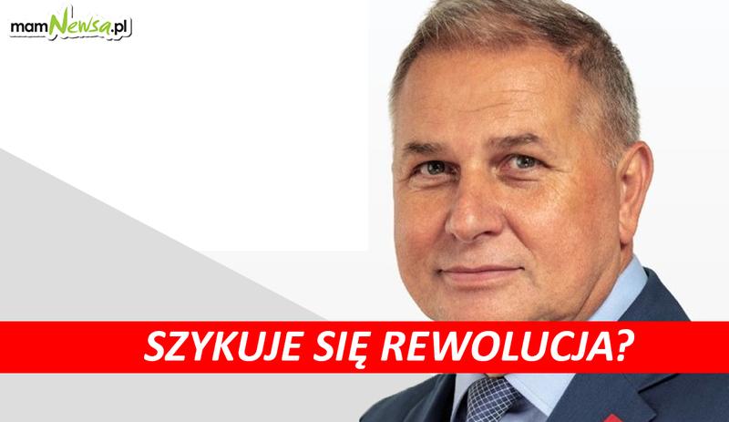 Inwestycja w Andrychowie za prawie 300 mln?