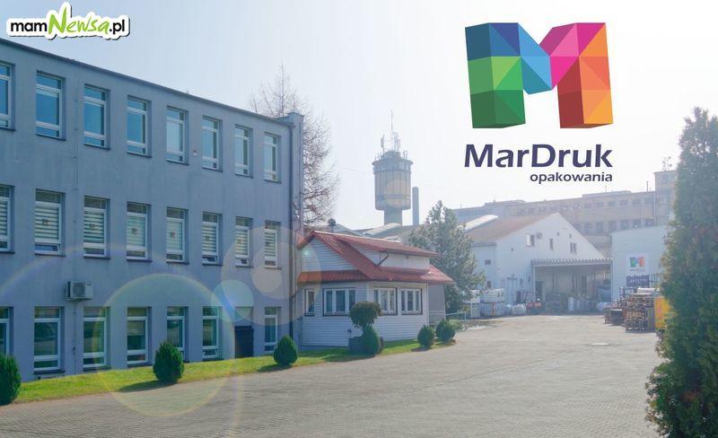 Oferty pracy z firmy MarDruk Opakowania
