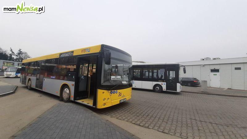 Autobusy w Andrychowie na celowniku kontrolerów. Ujawniono nieprawidłowości