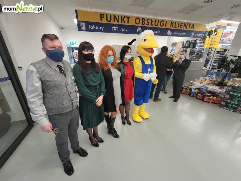 Market PSB Mrówka w Andrychowie już czynny [VIDEO]