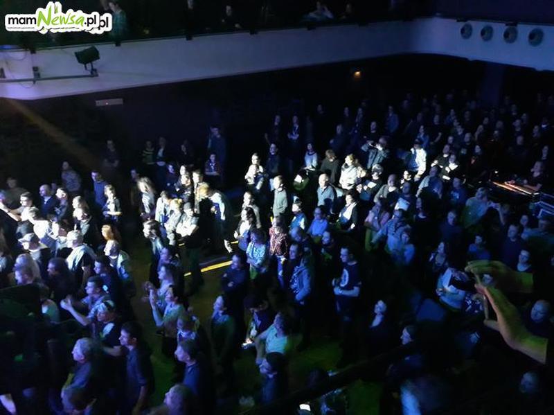 Na scenę WCK wracają koncerty!