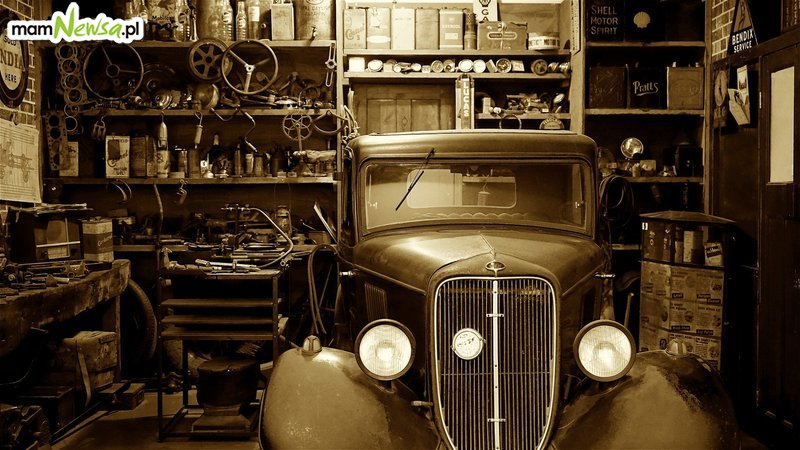 Jak ubezpieczyć garaż z polisy mieszkaniowej?