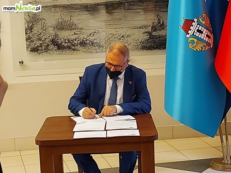 Andrychów: będą nowe autobusy i poszerzenie strefy ekonomicznej
