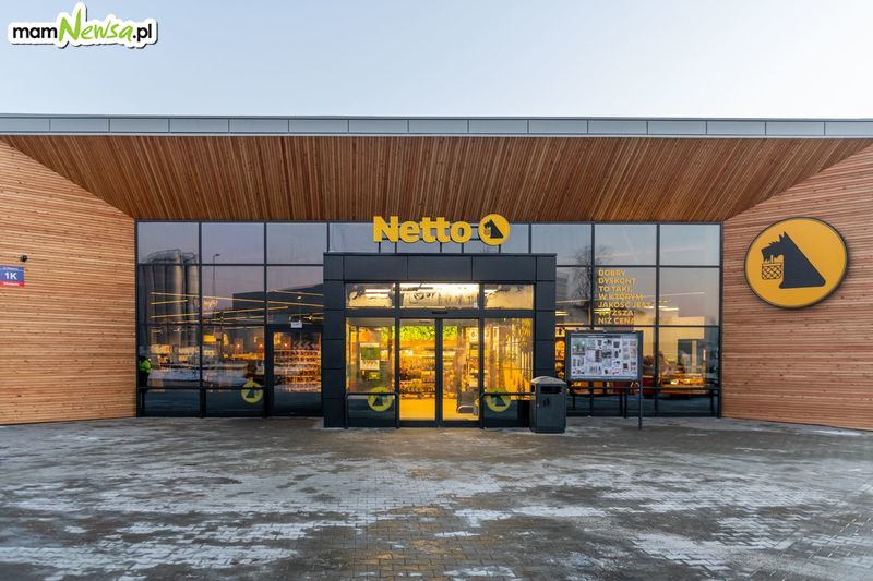 Netto przejmuje sklepy Tesco. Jest zgoda