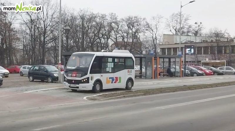 Sprawdzamy autobusy w Andrychowie [VIDEO]
