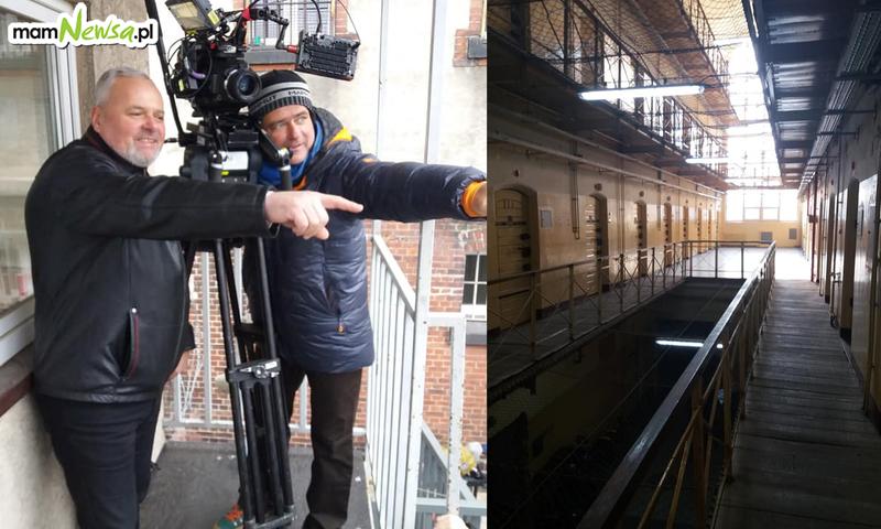 Jacek Jończyk w nowym serialu na Canal+