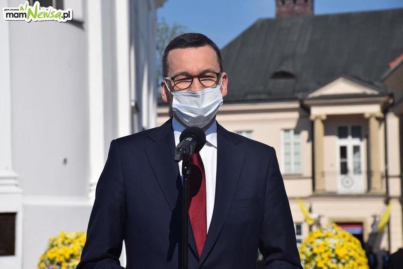 We wtorek premier ma odwiedzić Wadowice