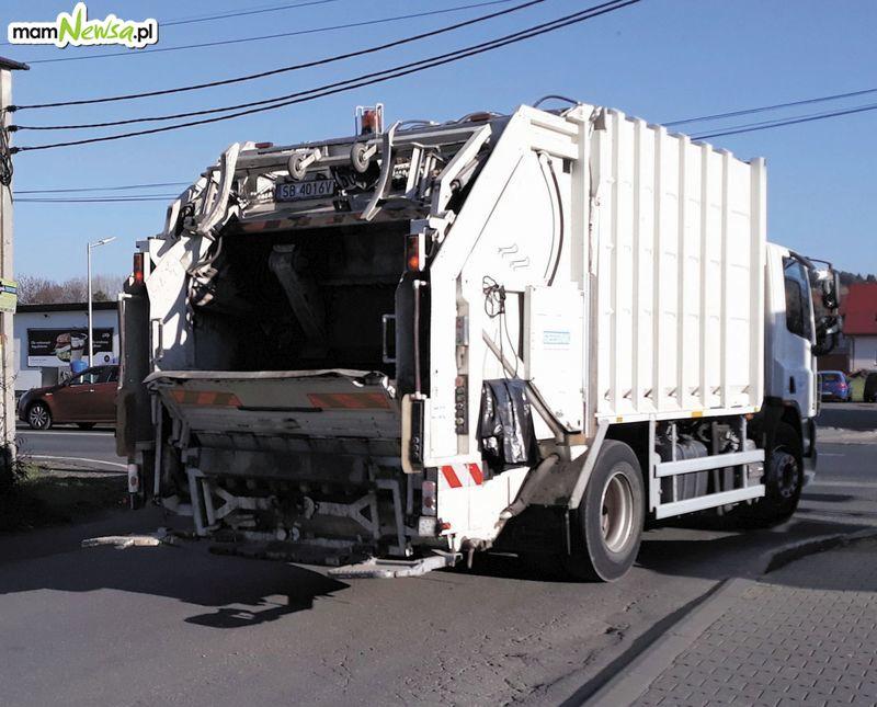 Od kwietnia zmiana terminu wywozu śmieci w gminie Andrychów