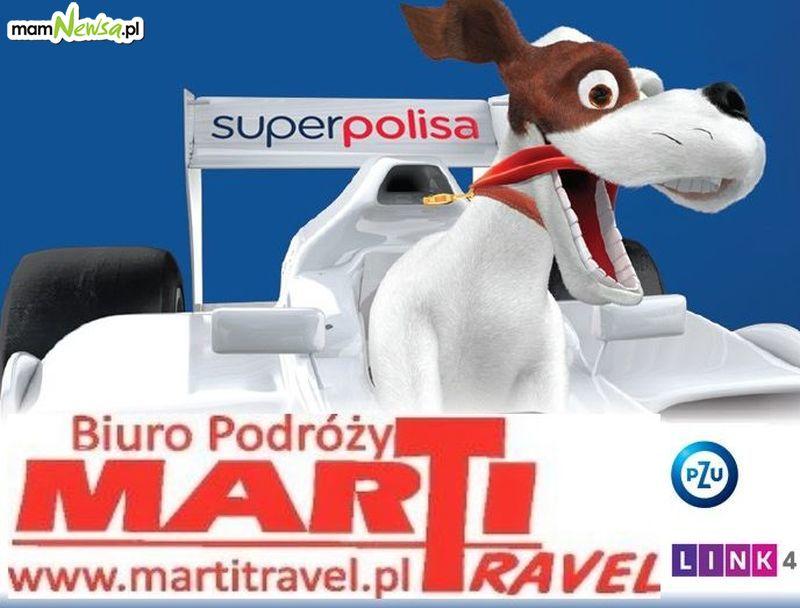 Nowa usługa w biurze podróży Marti Travel