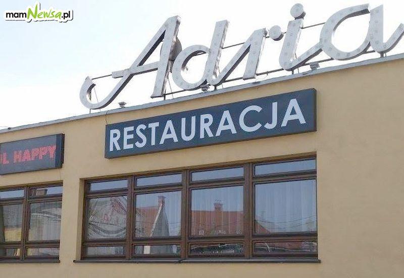 Tydzień z Adrią. Obiady Dnia