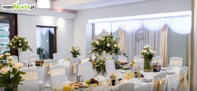 Wolne terminy na Twoje wesele w Restauracji Adria