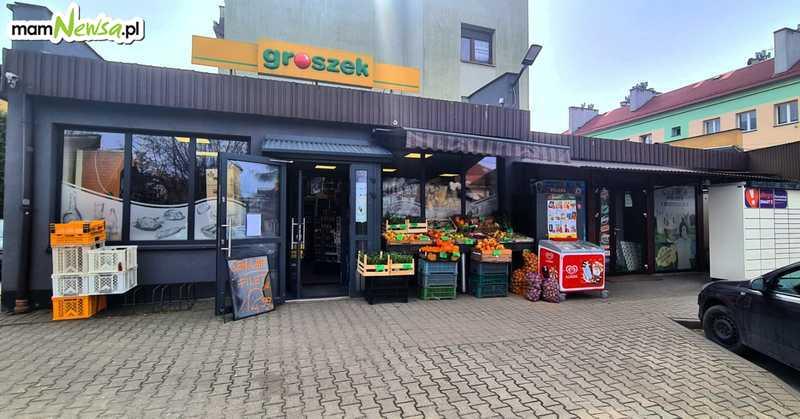 Zakupy przez telefon w Groszku w Andrychowie