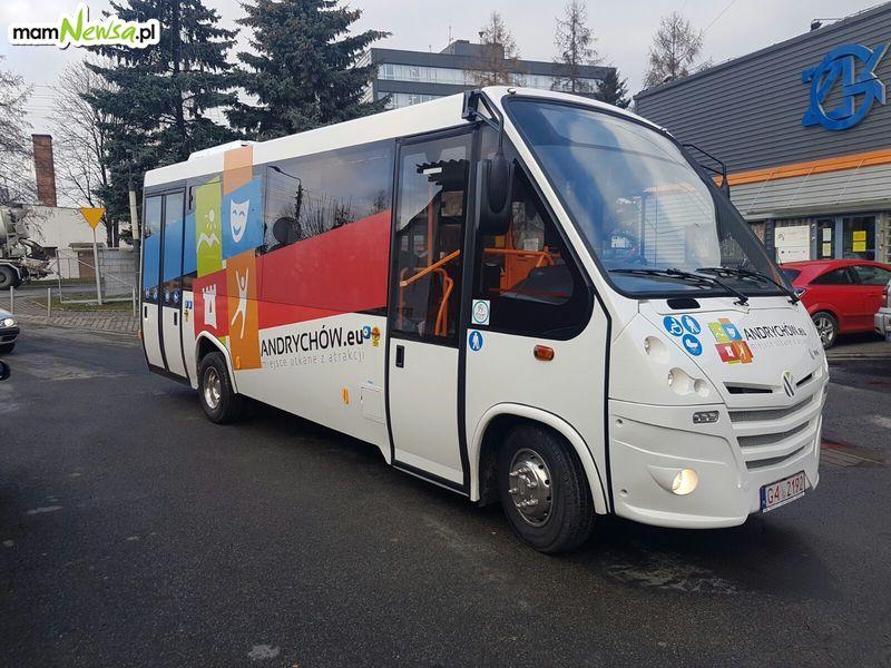O kolejne 2 tygodnie zawieszone kursy autobusów w Andrychowie
