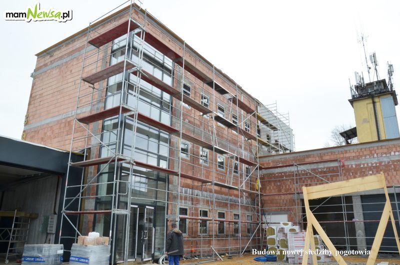 Zarząd i Rada Powiatu wspierają szpital i jego pracowników