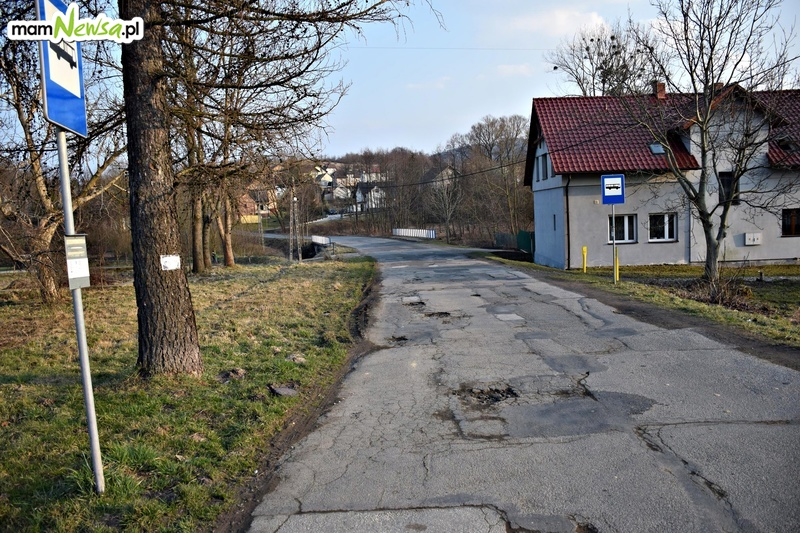 Przebudowa Wiejskiej będzie kosztowała 14 mln zł!