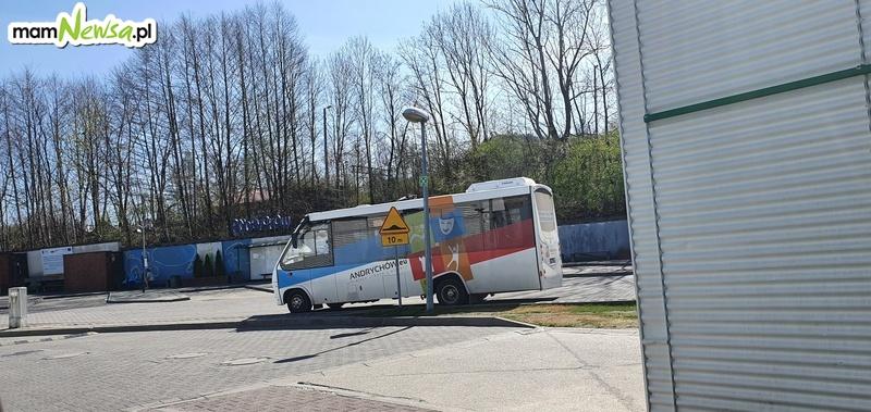 Zdaniem radnego autobusy zagrażają bezpieczeństwu mieszkańców. Dlaczego?