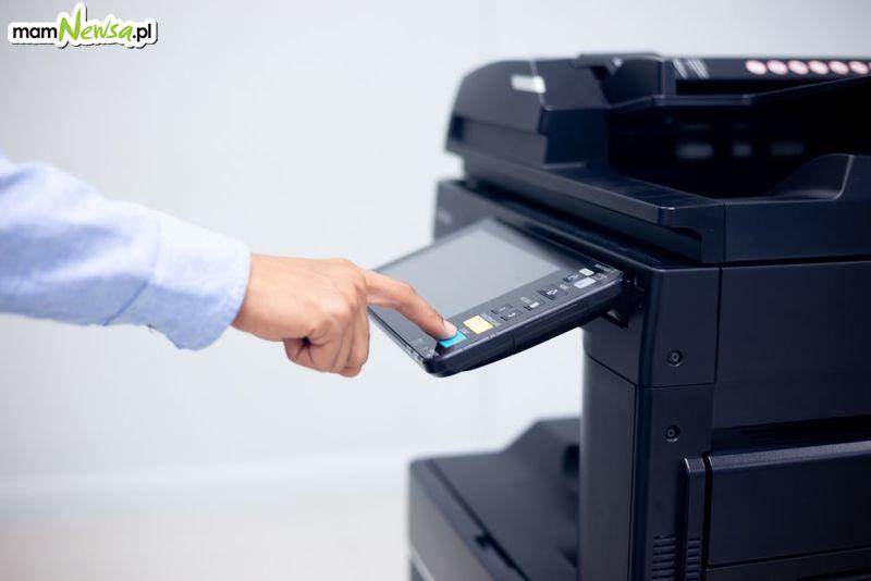 Czy warto kupić drukarkę laserową?