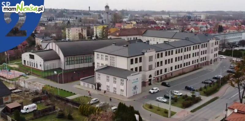 Wyjątkowa klasa sportowa w Szkole Podstawowej nr 2 w Andrychowie!