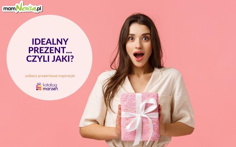 Idealny prezent, czyli jaki? Podpowiadamy, jak wybrać upominek dla bliskich trafiony w dziesiątkę!