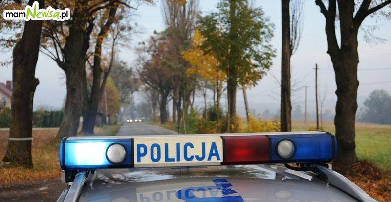 W weekend policjanci uratowali dwie osoby, które próbowały targnąć się na własne życie