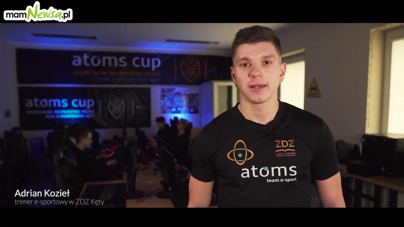 Kolejne wydarzenie e-sportowe w Kętach. Trwają zapisy