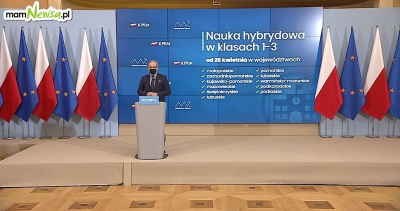 Decyzje rządu. W Małopolsce niewielkie poluzowanie obostrzeń