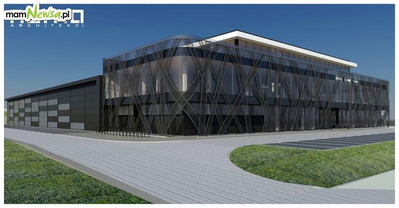 150 osób znajdzie pracę w nowym zakładzie w Andrychowie