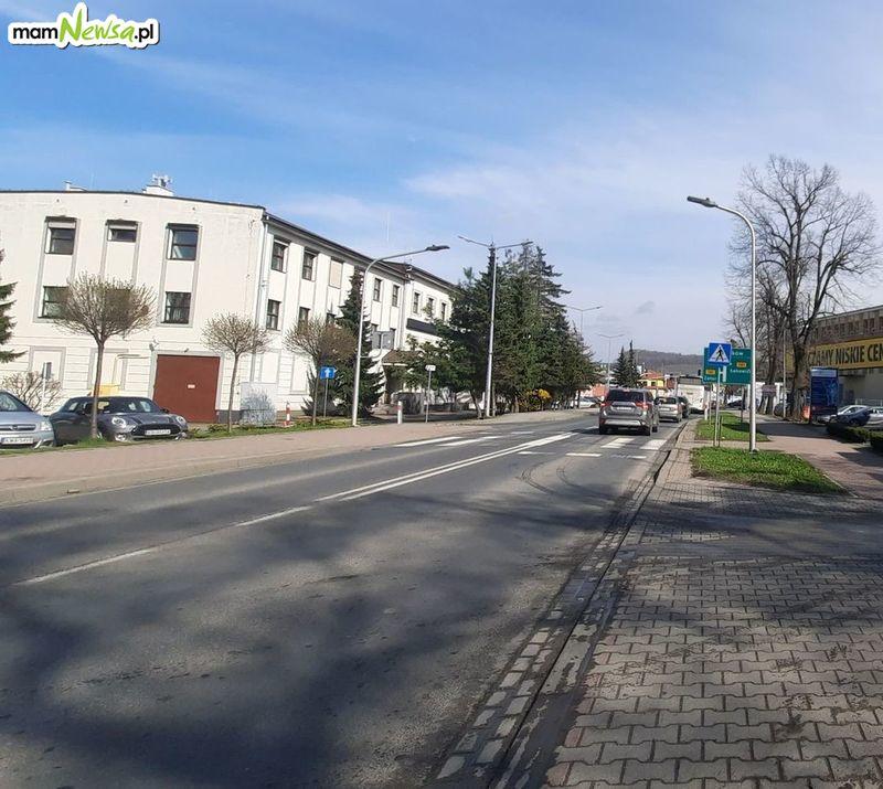 Jest pozwolenie na budowę nowej drogi w Andrychowie