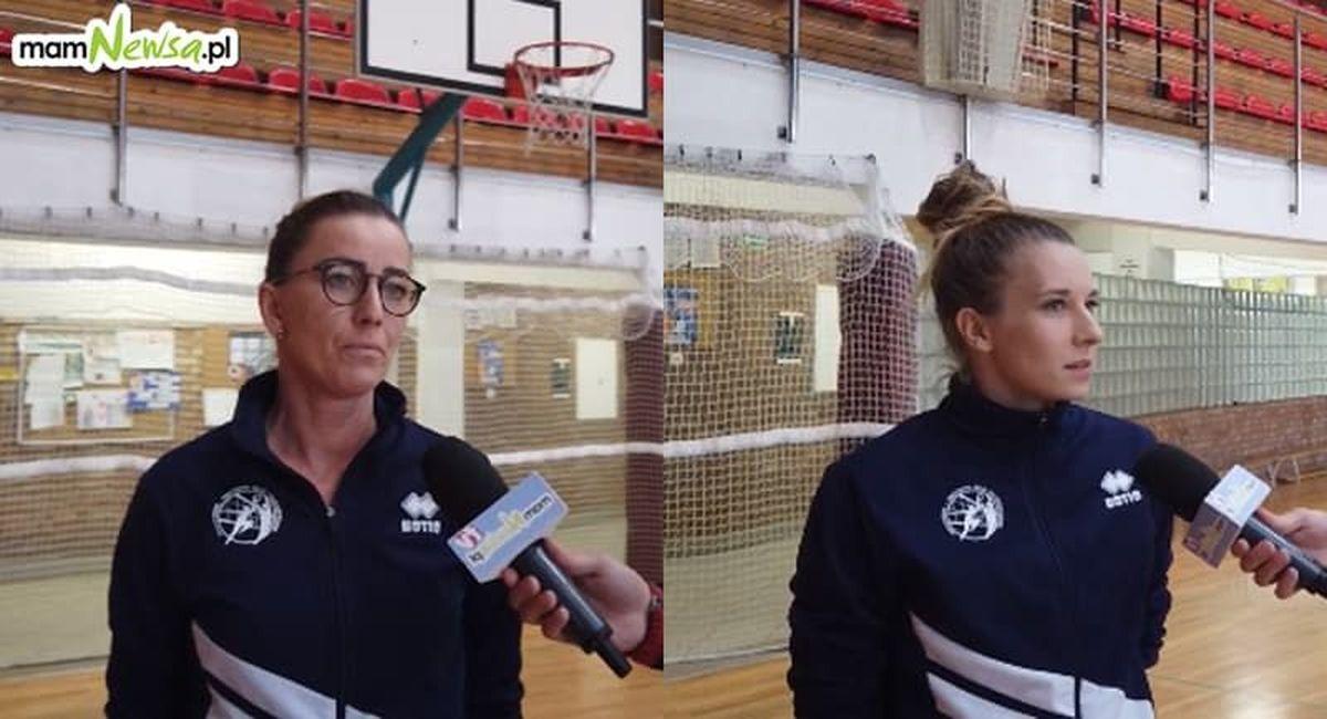 Siatkarki MKS Andrychów walczą o awans do II ligi [VIDEO] [AKTUALIZACJA]