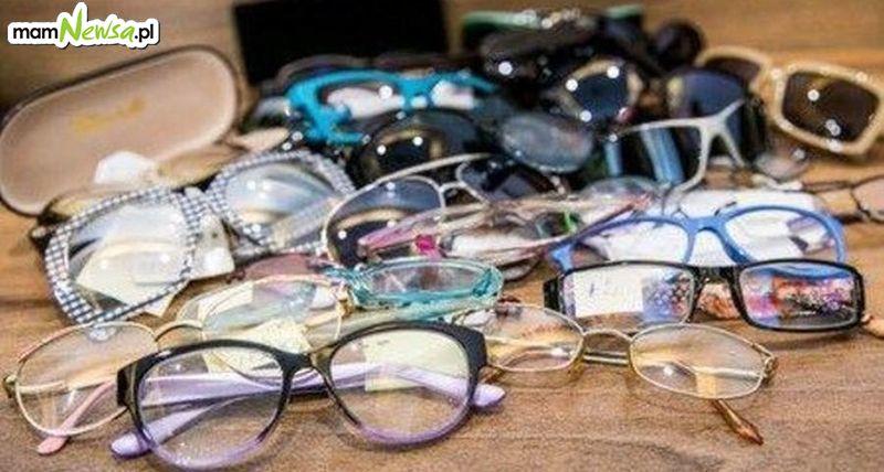 Ostatni tydzień zbiórki niepotrzebnych okularów w Green Optics!!!!