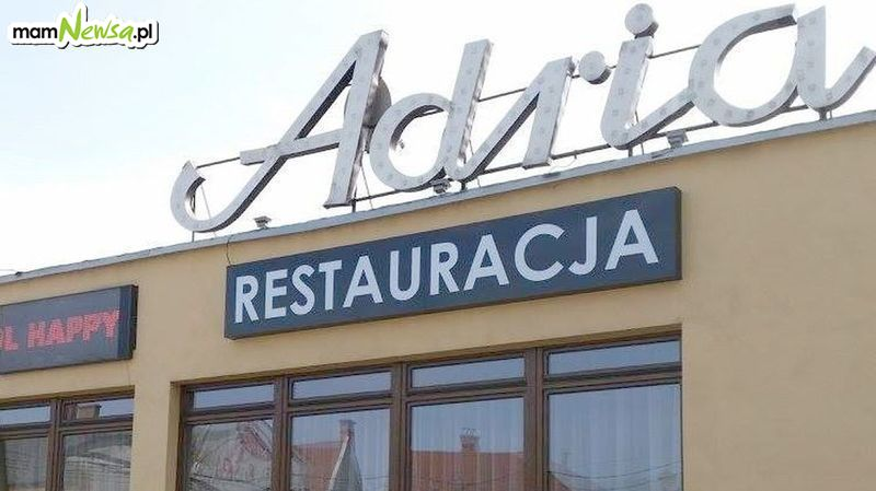 Restauracja Adria. Menu Tygodniowe 26 kwietnia - 2 maja