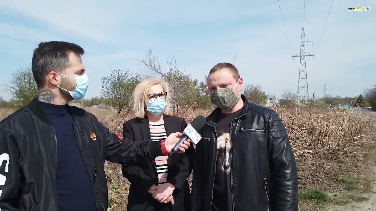 Mieszkańcy Andrychowa wezmą sprawy w swoje ręce [VIDEO]