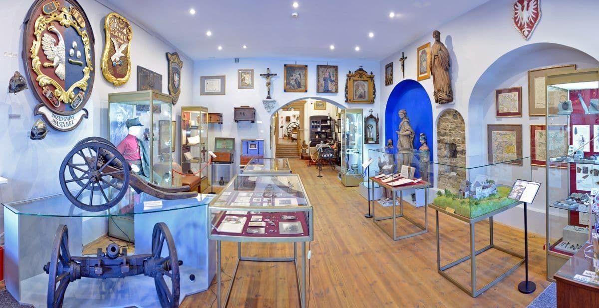 Muzeum otwiera się 4 maja z nową ekspozycją