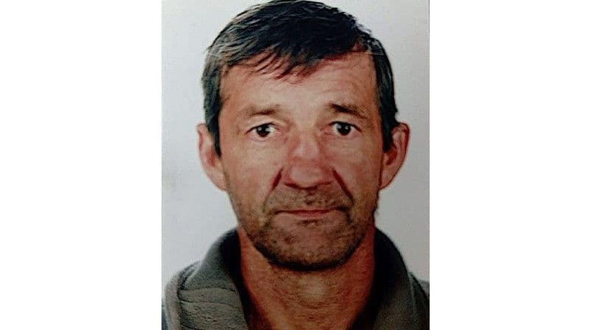 Policja poszukuje zaginionego mężczyzny
