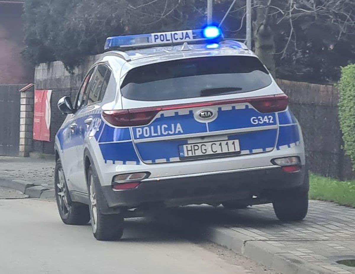 Właścicielka pieniędzy zgubionych w Andrychowie odnaleziona