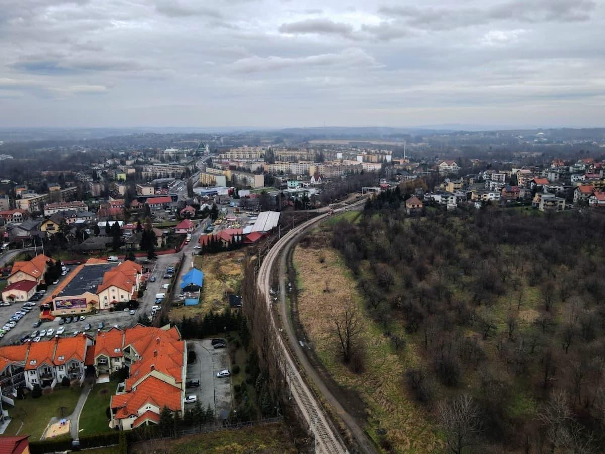 Jakie są słabe i mocne strony gminy Andrychów?