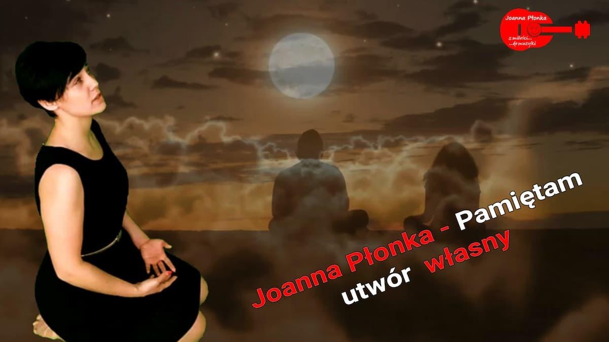 Joanna z Sułkowic z utworem
