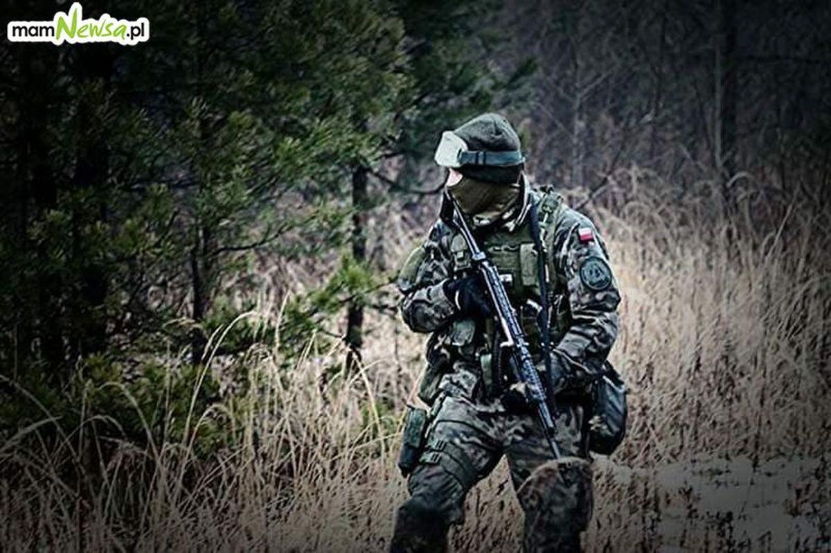 700 żołnierzy będzie liczył batalion lekkiej piechoty w Oświęcimiu