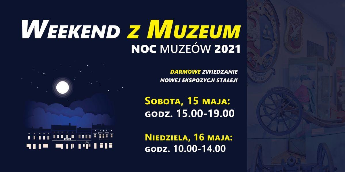 Weekend z Muzeum w Kętach