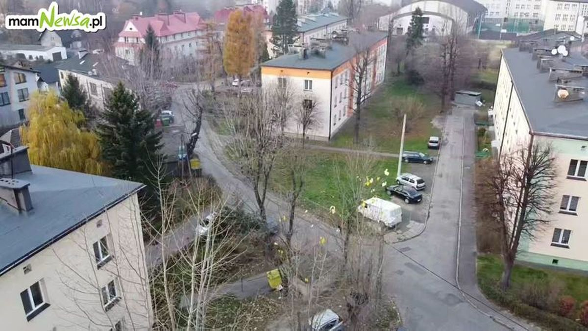 Kolejne podejście do remontu Olszyn