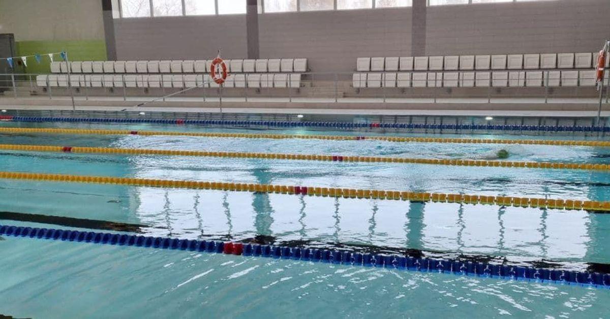 Od piątku ponowne otwarcie basenów [VIDEO]