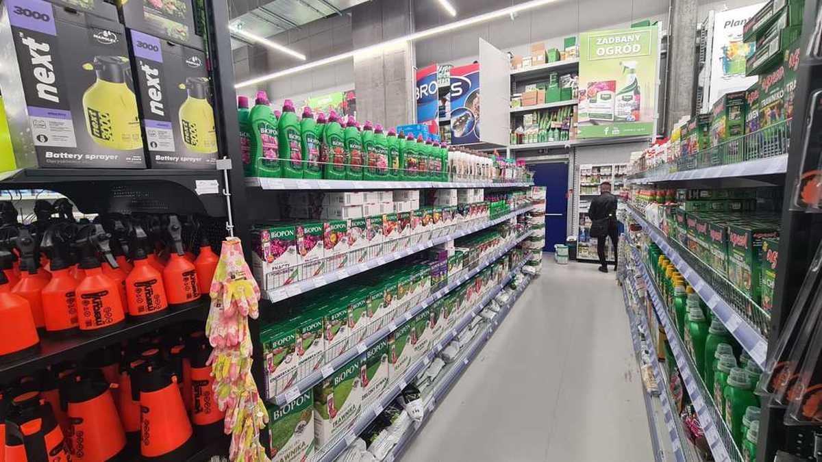 PSB Mrówka w Andrychowie zaprasza na zakupy