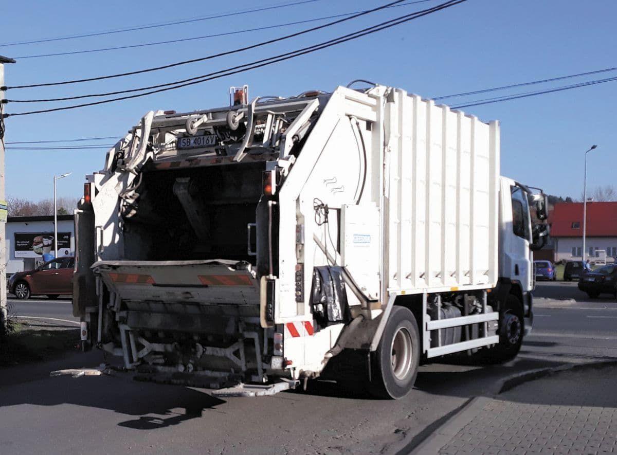 Gmina Andrychów: śmieci wywiozą w innym terminie