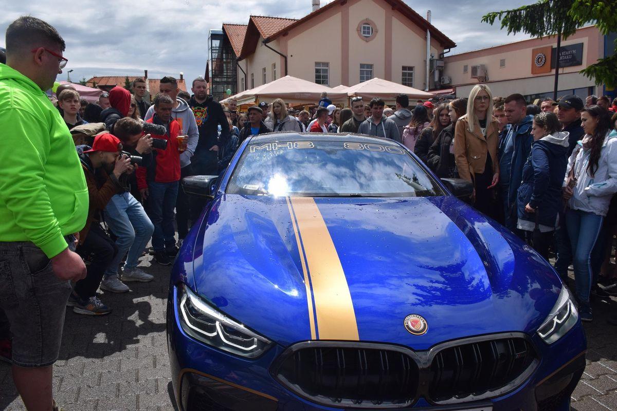 Gigantyczny efekt niedzielnej akcji #turbopomoc w Andrychowie
