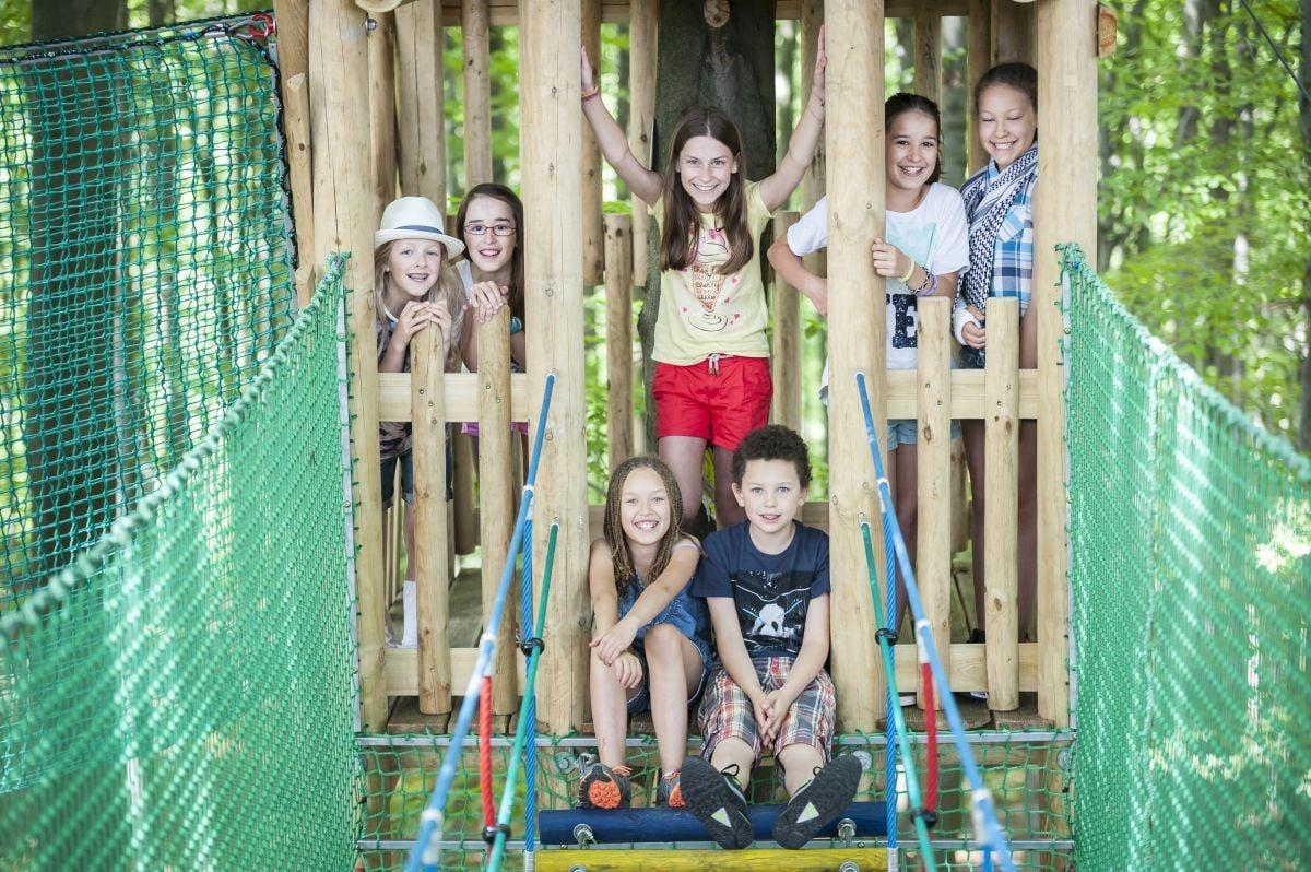 Nowe atrakcje na Kocierzu. Dzień dziecka w Leśnym Parku Atrakcji DIMBO w najbliższą sobotę! KONKURS