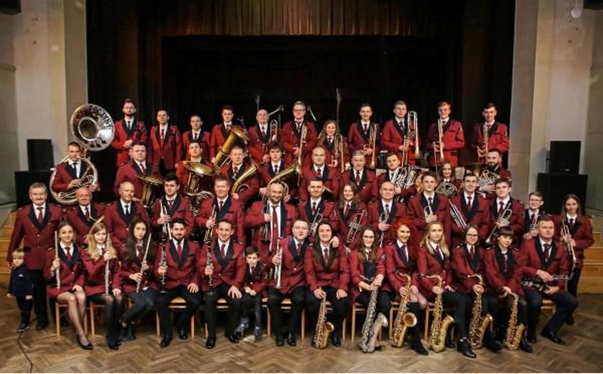 Sukces Orkiestry Dętej OSP w Roczynach i zespołu eR Band Roman Marczyński  Big Band - mamNewsa.pl