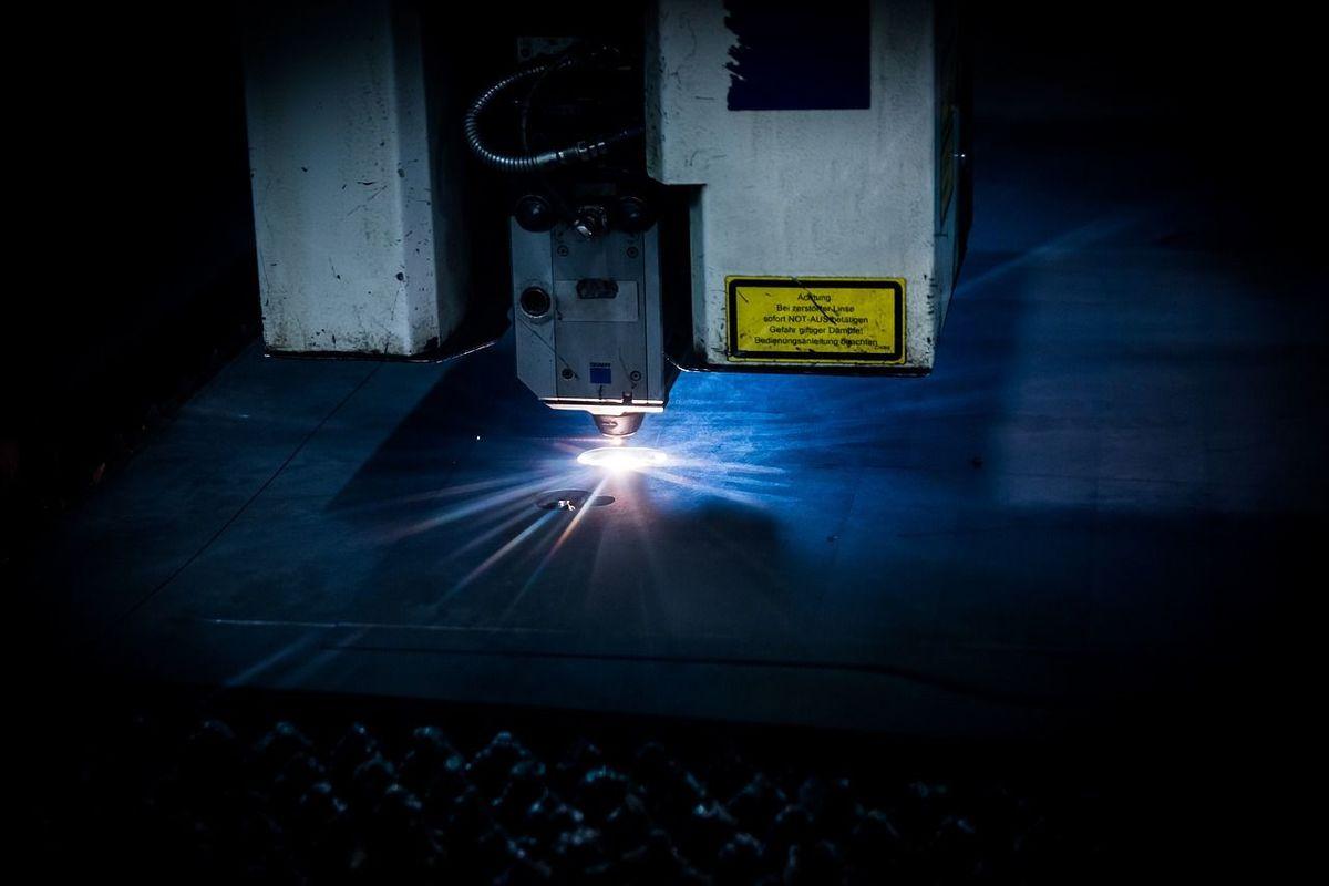 Gdzie skorzystać z usługi cięcia laserem?