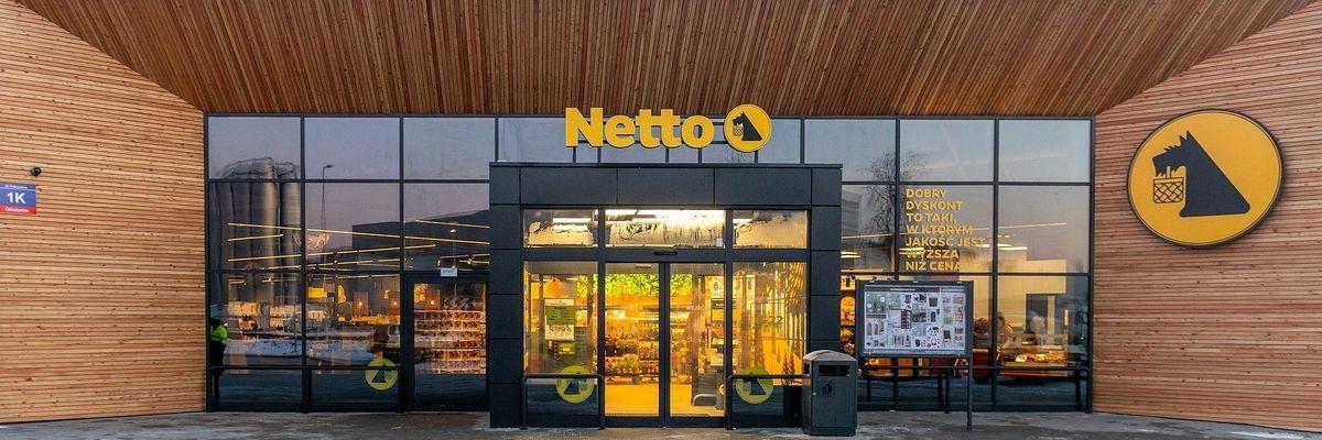 Netto otwiera pierwszy sklep w Wadowicach