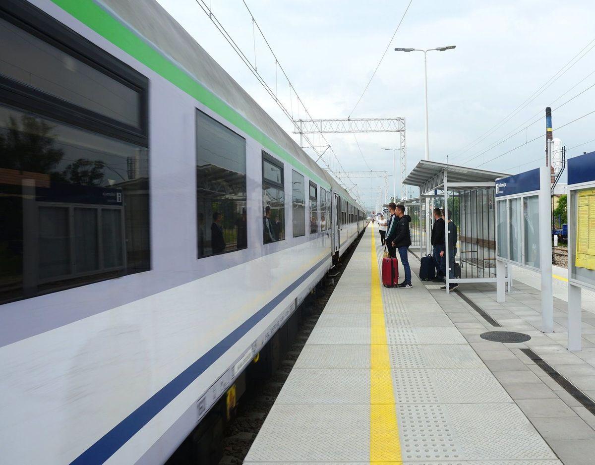 Od 26 czerwca wracają pociągi pod Tatry